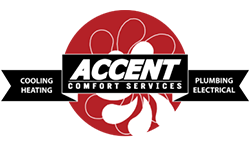 Accent Comfort Services Logo