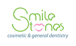 Smilestones Family Dentistry Logo