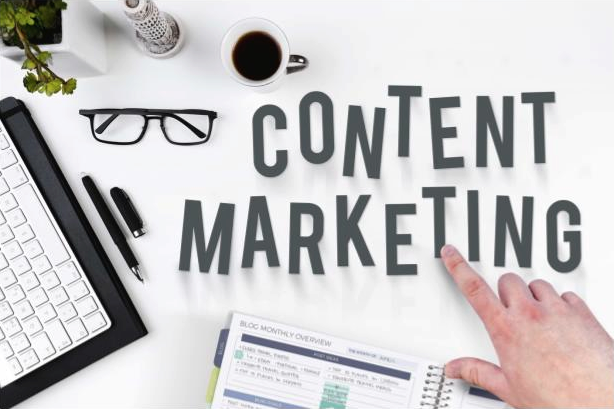 Content marketing increases engagement