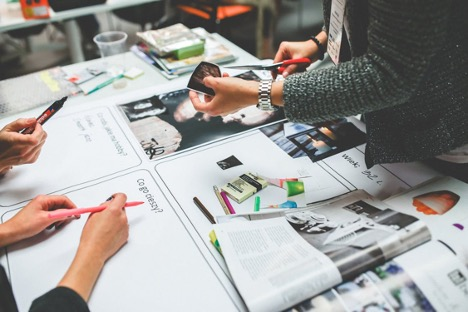 Why is Logo Design Crucial for your Company?